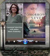 Videos and Podcasts from Author Marlo Schalesky