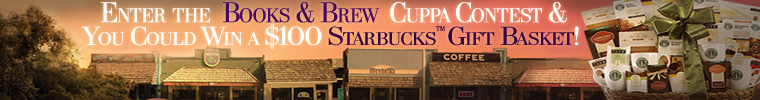 Marlo Schalesky Books & Brew Cuppa Contest